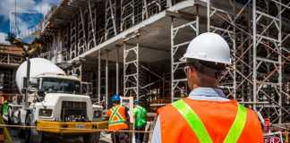 scaffolding safety regulations