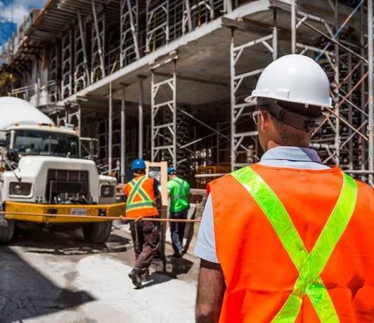scaffolding safety regulations