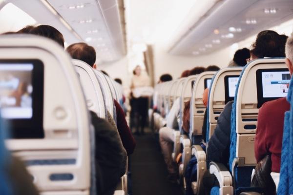 In-flight cabin