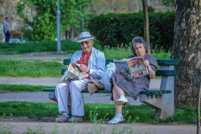 5 ways to get involved with your community in retirement