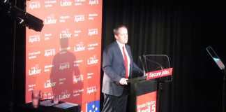 Bill Shorten pledges $115 million in Indigenous health funding