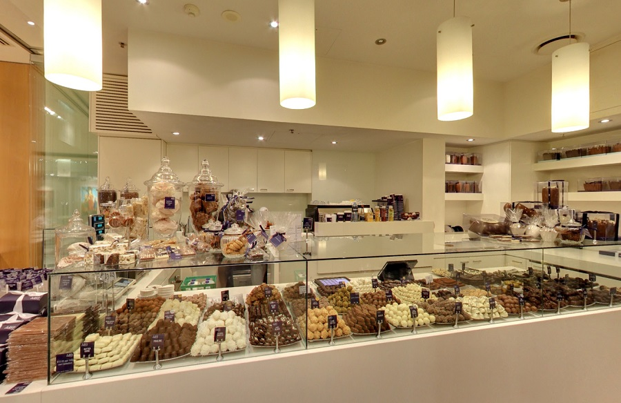 Adora Handmade Chocolates
