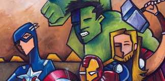 Does Avengers: Endgame Spell the End of Marvel?