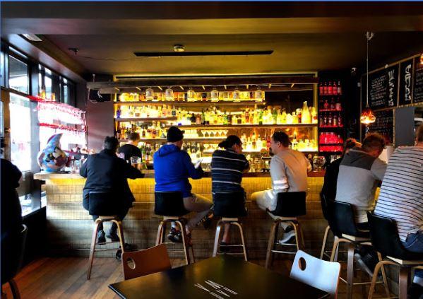 Bar Wa Izakaya
