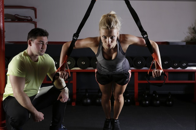 Besr Personal Trainer in Sydney