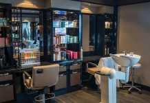 Best Beauty Salons in Perth