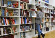 Best Bookstores in Sydney