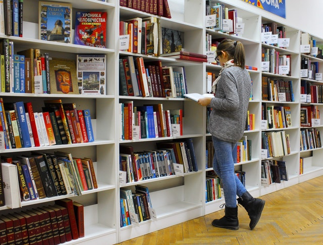 Best Bookstores in Sydney