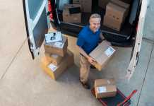 Best Courier Services in Sydney