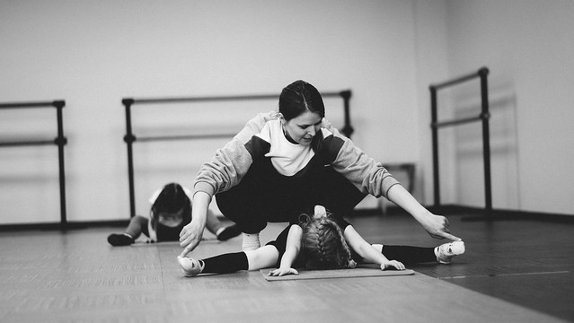 Best Dance Schools in Perth