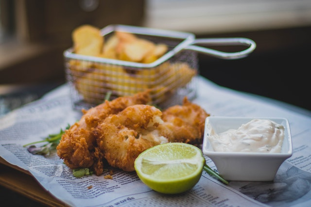 Best Fish and Chips in Sydney
