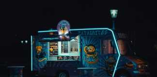 Best Food Trucks in Sydney