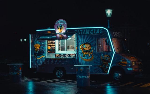 Best Food Trucks in Sydney