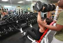 Best Gyms in Perth