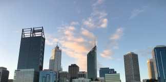 Best Landmarks in Perth