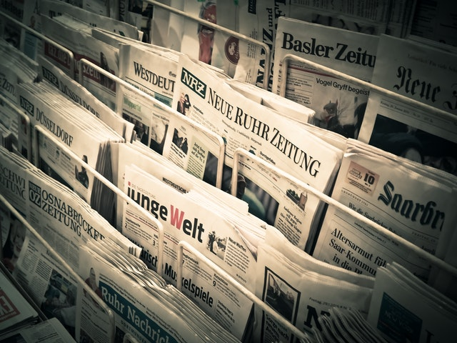 Best Newspaper Publishers in Sydney