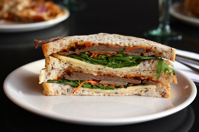 Best Sandwich Shops in Sydney