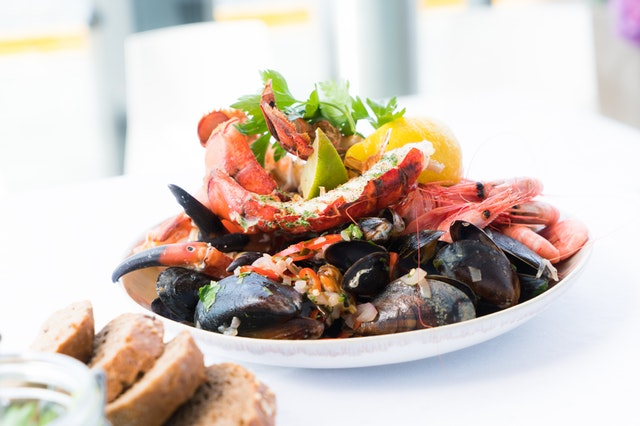 Best Seafood Restaurants in Sydney