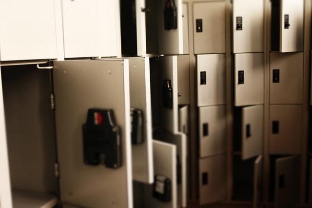 Best Self Storage in Sydney
