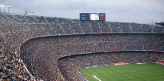 Best Stadiums in Sydney