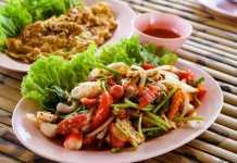 Best Thai Restaurants in Sydney