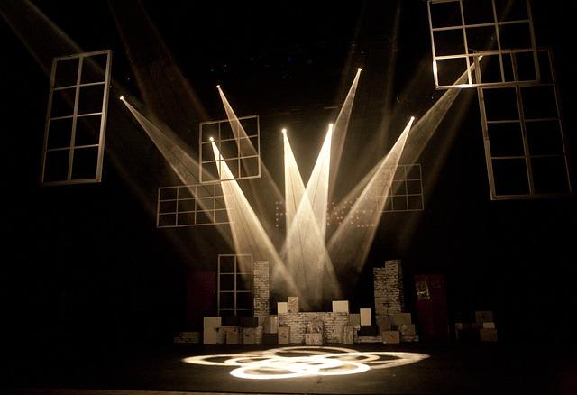 Best Theatres in Perth
