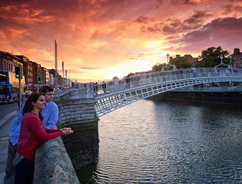 Celtic Travel Services