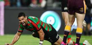 Wayne is king: Souths pummel flat Broncos in fizzling spectacle