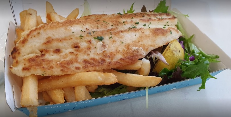 Costis Fish & Chips