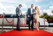 Best Limo Hire Services in Hobart