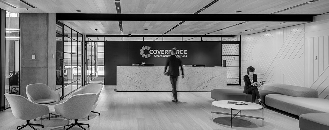 Coverforce Smart Insurance Solutions