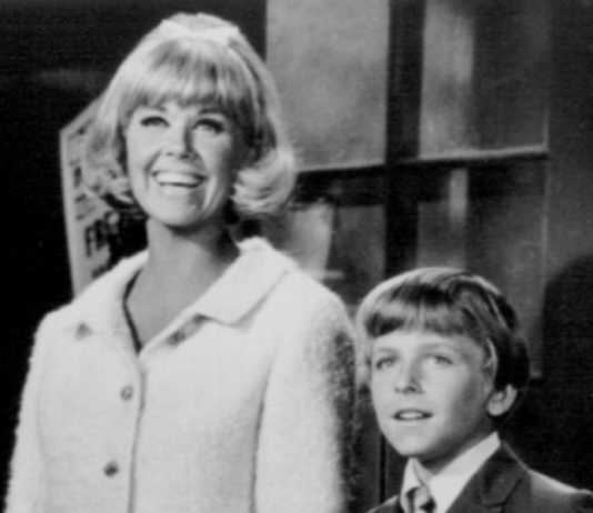 Hollywood star Doris Day dies of pneumonia aged 97