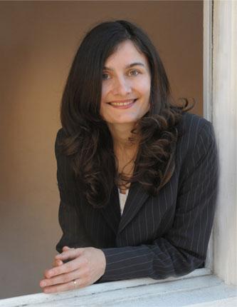 Dr Alina Stoita