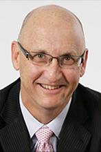 Dr Andrew Muir - Tasmanian Spine Service