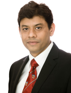 Dr Arvind Dubey - Calvary Health Care