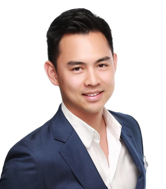 Dr David Ong - The Aesthetic Laser Centre