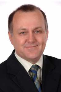 Dr Mark Gilheany - The Foot and Ankle Clinic