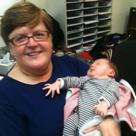 Dr Lisa Turner - Hobart Women's Specialists