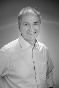 Dr Luke Galligan - Hobart Heart Center