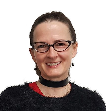 Dr Maree Graham - Hobart Podiatry Clinic