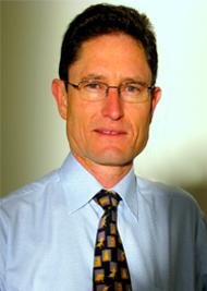 Dr Rob Bohmer