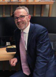 Dr Roland McCallum - Hobart Cardiology & Medical Specialists