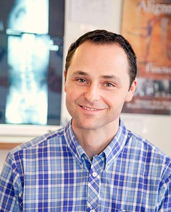 Dr Travis Hughes - Chirolife Chiropractic Hobart