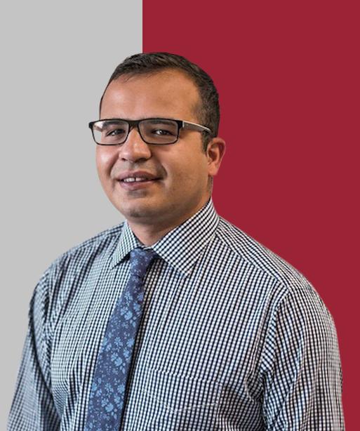 Dr Vahid Afaghi - Harbour Radiology