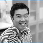 Dr. Adrian Sue- Perth Dental Centre