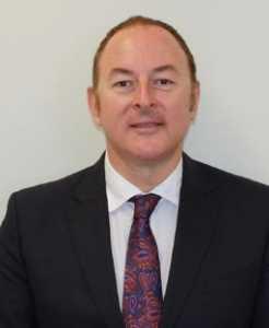 Dr. Andrew Dean - St. John of God Health Care