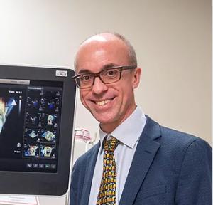Dr. David Playford - Alerte Digital Health