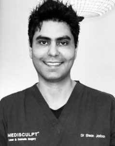 Dr. Ehsan Jadoon - Medisculpt Cosmetic Surgery Perth