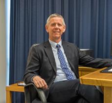Dr. Geoffrey Moore