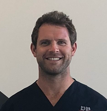 Dr. John Graham - DB Dental